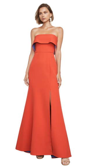 Penelopey Overlay Gown