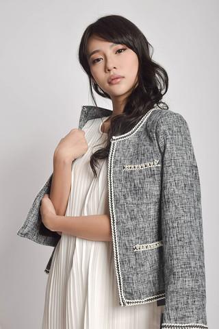 Seyvo Wool Jacket