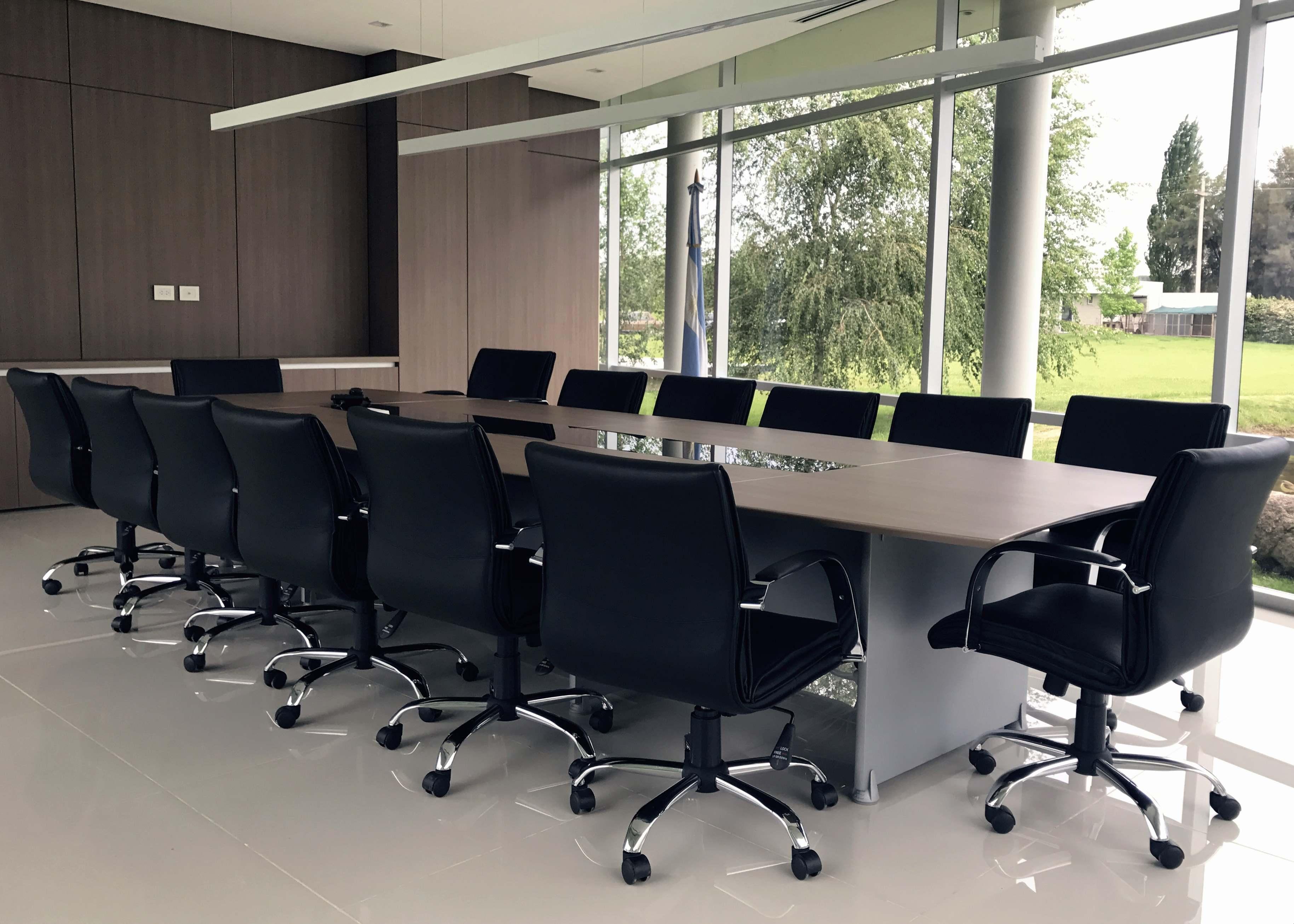 Sala de directorio