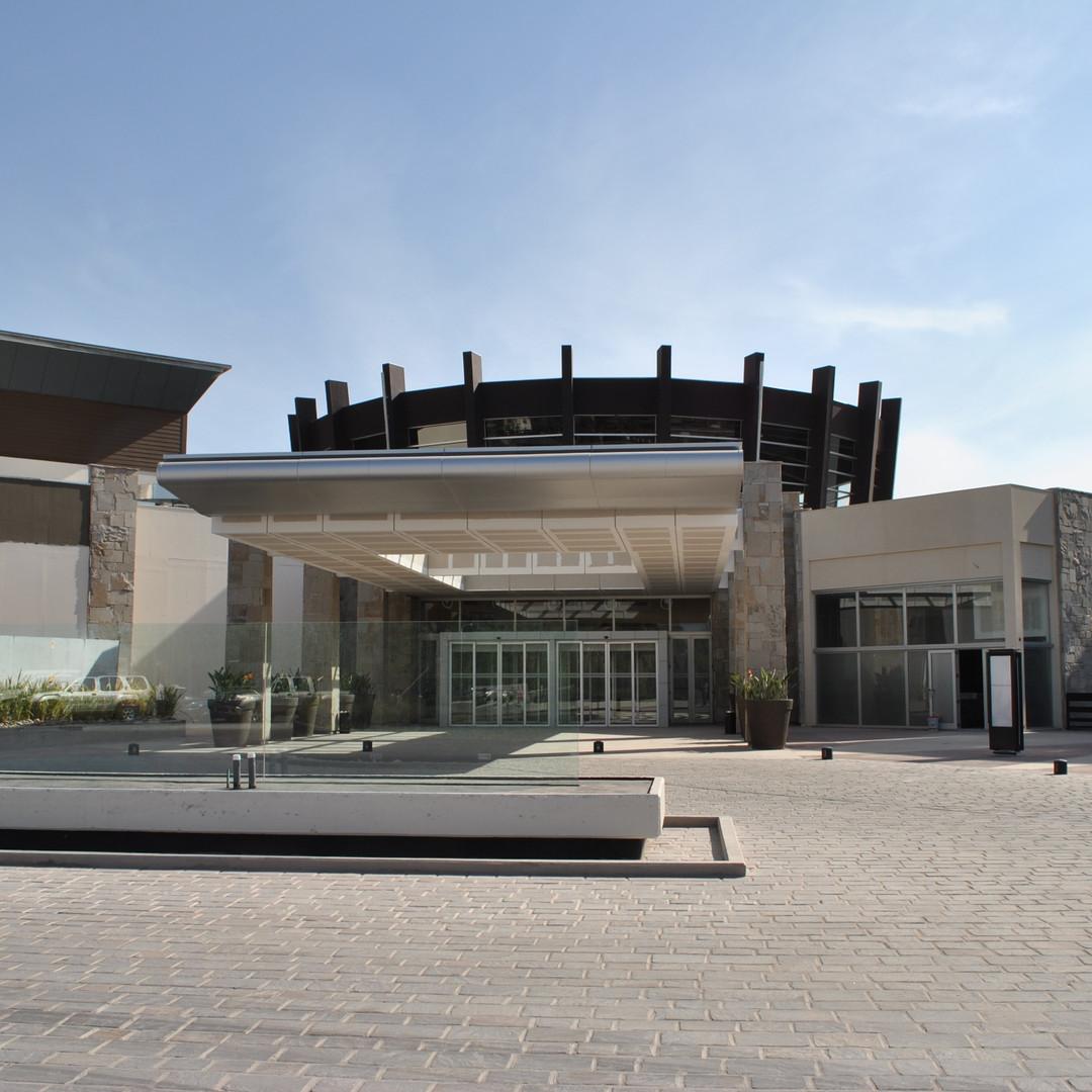 Hotel-Casino & Mini estadio Arena Maipú