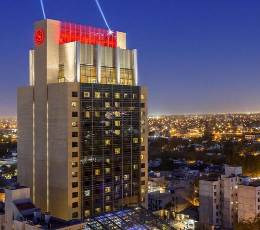 Hotel & Casino Sheraton Mendoza