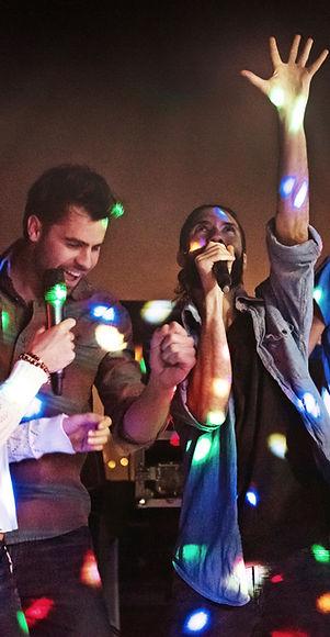 mit kell venni az edzés előtt hogy lefogyjon karaoke
