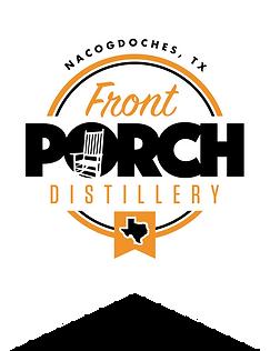 Front Porch Distillery logo