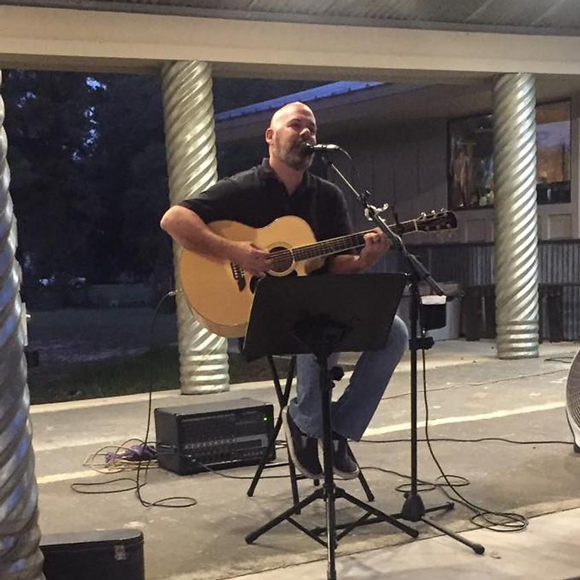 Pickin' on the Porch - Jeff Havard