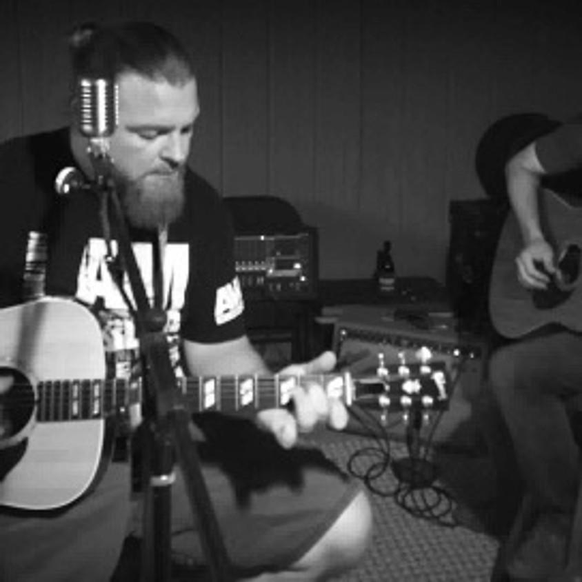 Pickin' on the Porch - Jack Clark & Brian Landry