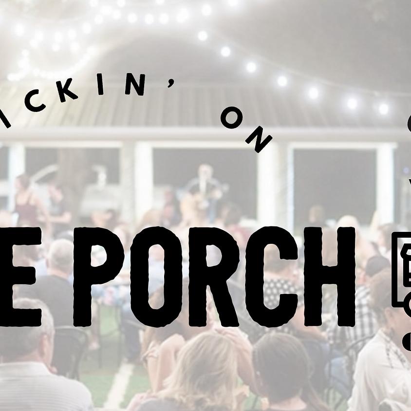Pickin' on the Porch - Brady Watson