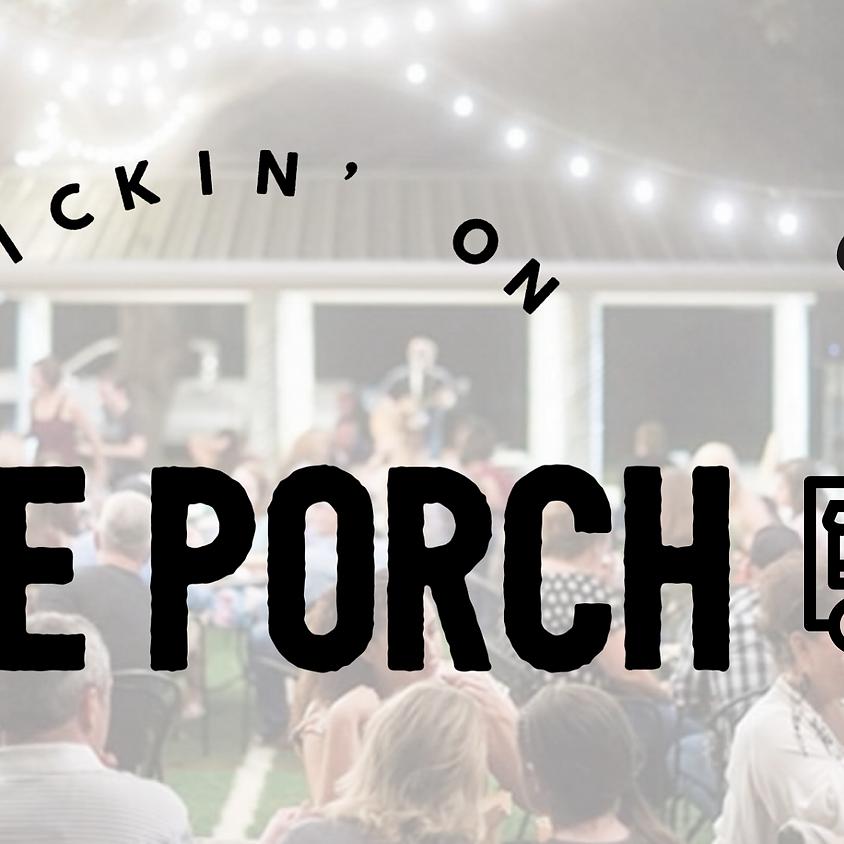 Pickin' on the Porch - Parker Vinson