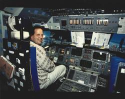 Space Shuttle Orbiter Simulator