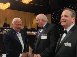 Buz Aldrin & Barry Schiff