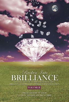Book Cover_Broken Into Brilliance Vol II