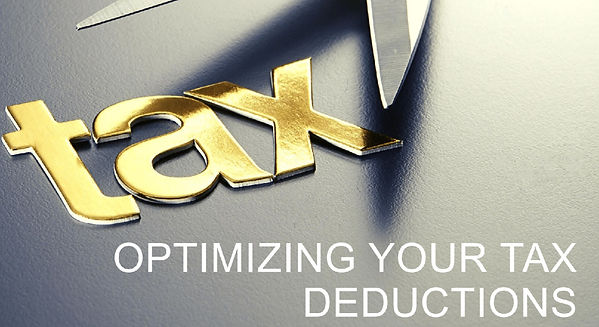 Optimizing%20Tax%20Deductions%20Course%2