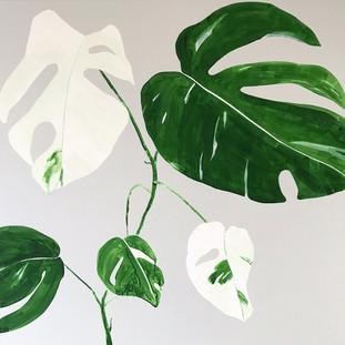 Plante journal No.1