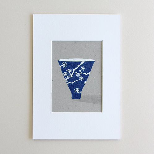Vase No.11