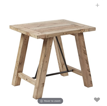 Sonoma End Table - Designer Living