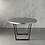 Thumbnail: Metal Dining Table - Arhaus