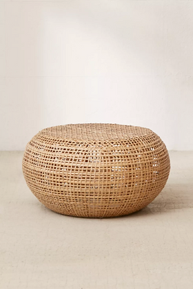 Marte Ottoman - Urban Outfitters