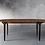 Thumbnail: Cordelia Dining Table - Arhaus