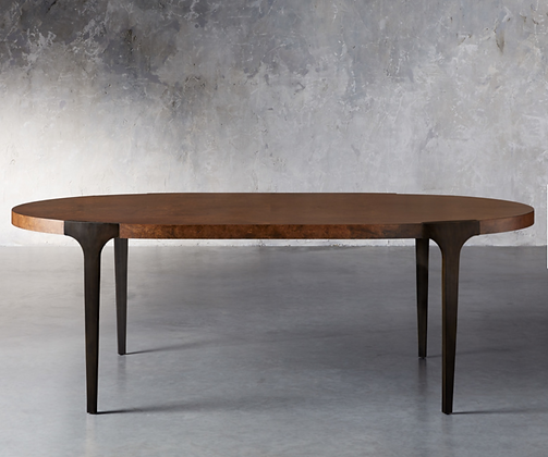 Cordelia Dining Table - Arhaus