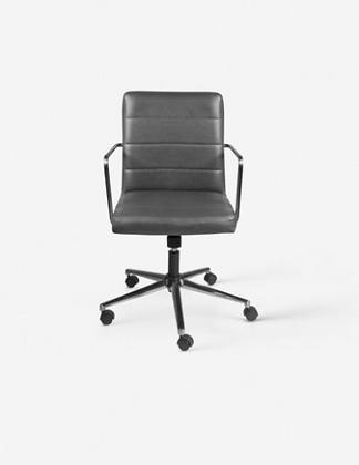 Kennsie Office Chair - Lulu & Georgia