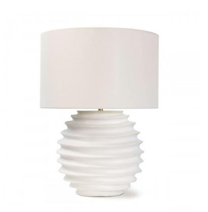 Nabu Metal Table Lamp - Belle & June
