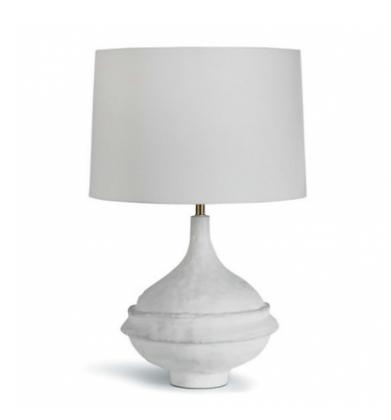 Riviera Table Lamp - Belle & June