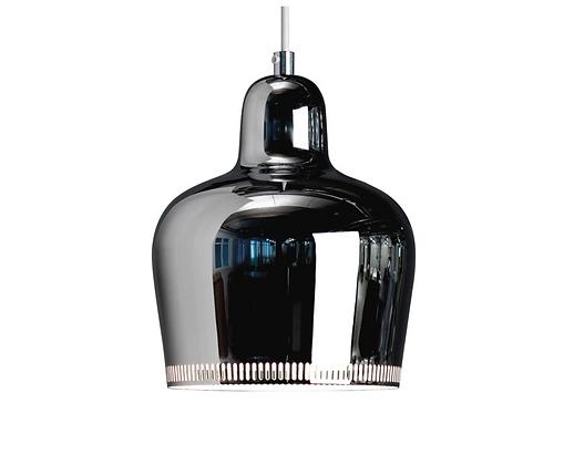 Bell Pendent Light - Horne