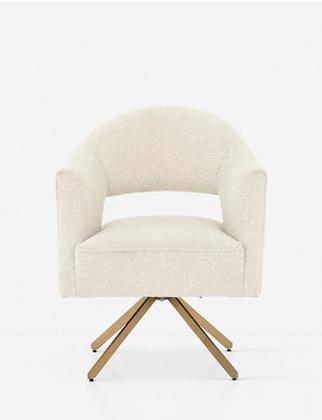 Amaris Office Chair - Lulu & Georgia