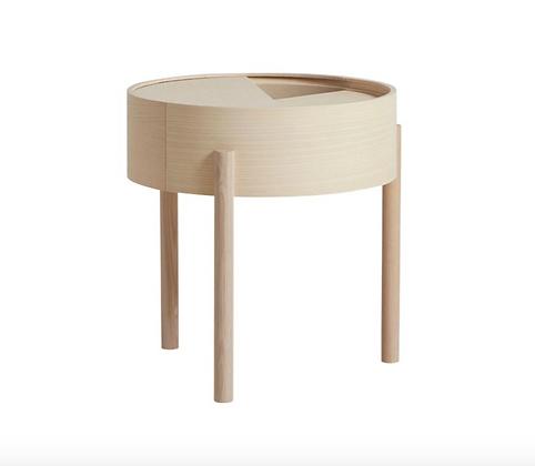 Arc Side Table - Horne