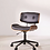 Thumbnail: Lombardi Desk Chair - Urban Outfitters