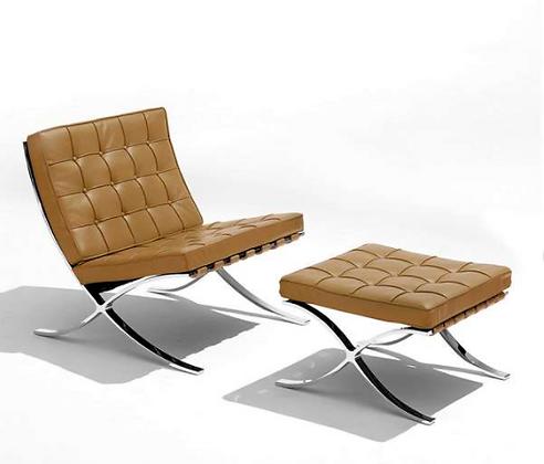 Barcelona Lounge - Smart Furniture