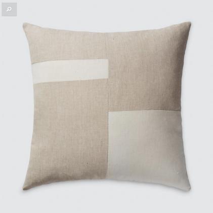 Samaya Pillow - The Citizenry