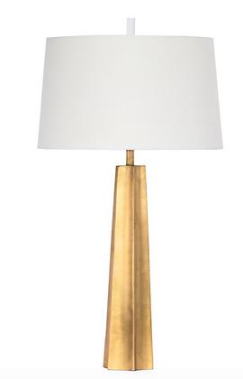 Celine Gold Lamp - Saks Fifth Avenue