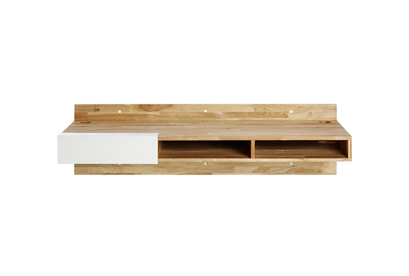 LAX Wall Mounted Desk - Horne
