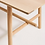 Thumbnail: Oak Profile Table - Anthropologie