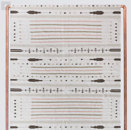 Savera Area Rug - The Citizenry
