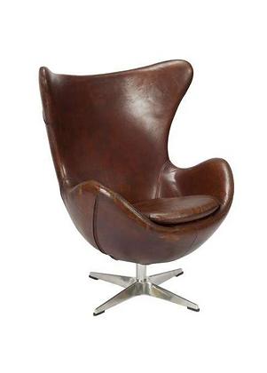 St Anne Club Chair - Modtempo