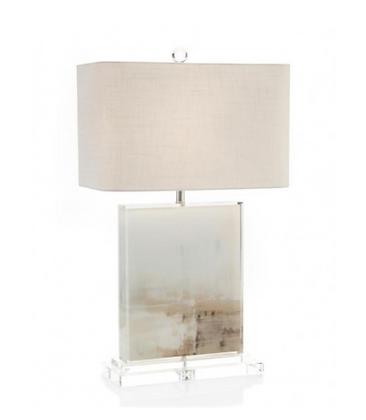 Dune Table Lamp - Belle & June