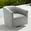 Thumbnail: Ellison Swivel Chair - Arhaus