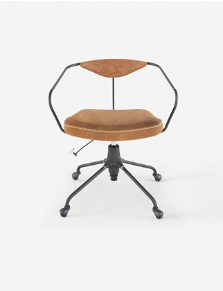 Faye Office Chair - Lulu & Georgia