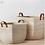 Thumbnail: Mercado Storage Baskets - The Citizenry