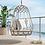 Thumbnail: Marina Hanging Chair - Arhaus