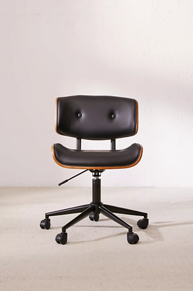 Lombardi Desk Chair - Urban Outfitters