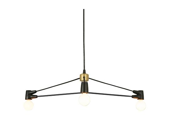 Cord Pendant Light - Horne