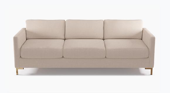 Modern Sofa - The Inside