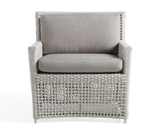 Schroover Lounge Chair - Arhaus
