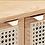 Thumbnail: Boho Wicker Sideboard - Kardiel