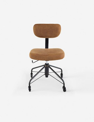 Hamish Office Chair - Lulu & Georgia