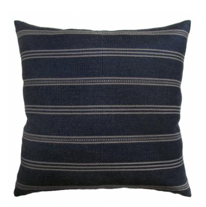 Ojai Tidal Pillow - Belle & June