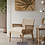 Thumbnail: Kelly Cane Accent Chair - Designer Living