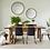 Thumbnail: Malibu Dining Table - Modtempo